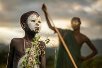 """""""Conocer gente y viajar son mis grandes pasiones"""", Sergio Carbajo, ganador del Annual PhotoContest del Smithsonian"""