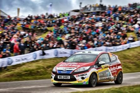 La Drive DMack Fiesta Trophy estrenará un nuevo coche en 2015