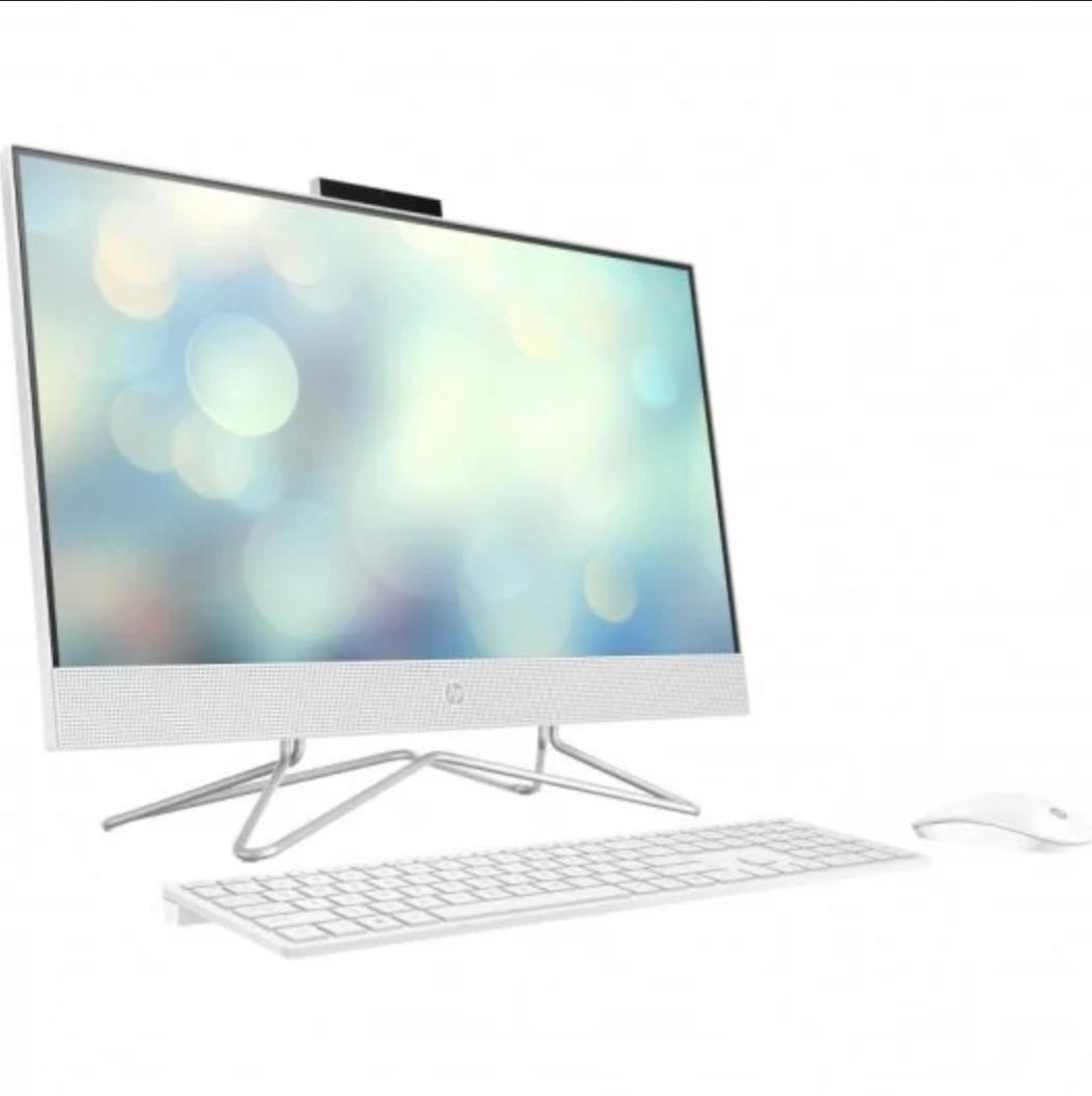 """HP AIO 24-DF0019NS Intel Core i5-10400T/8GB/512GB SSD/23.8"""""""