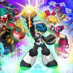 Beck y los nuevos modos de juego comparten protagonismo en el nuevo tráiler de Mighty No. 9