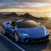 Lamborghini sigue rompiendo récords de ventas: en 2018 ha comercializado más de 5.700 'toros'