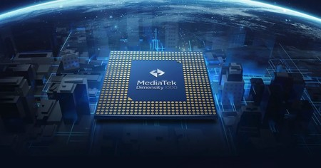 Mediatek Dimensity 1000 Chipset 5g