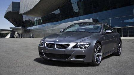 El actual BMW M6 se despide de todos nosotros