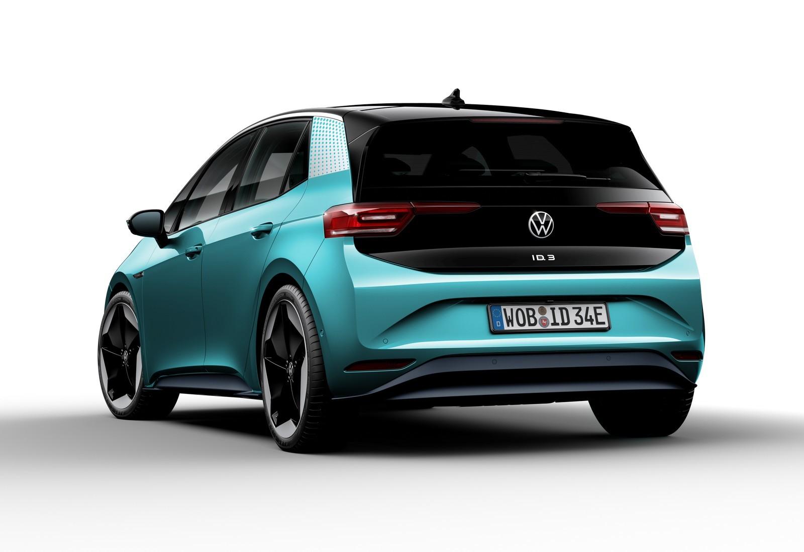 Foto de Volkswagen ID.3 (29/38)