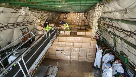 Las exportaciones son la única bala de la economía española