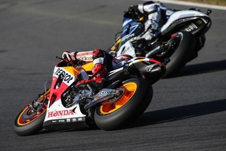 MotoGP Valencia 2013: Cheste decide el campeón de Moto3 y MotoGP