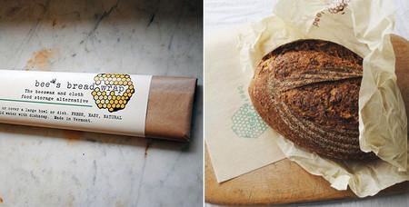 Envoltorios con cera de abeja para conservar alimentos de manera sostenible