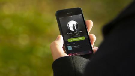 Spotify guardará todo su catálogo musical en la nube de Google
