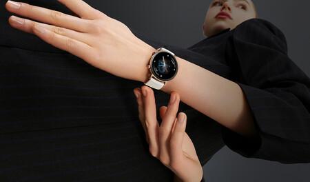 Fichamos este smartwatch de Huawei en Amazon con casi 100 euros de descuento (justo a tiempo para el día de la madre)