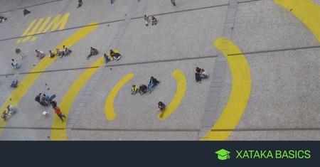 Conexión compartida: cómo utilizar tu teléfono Android o iPhone como punto de acceso Wi-Fi