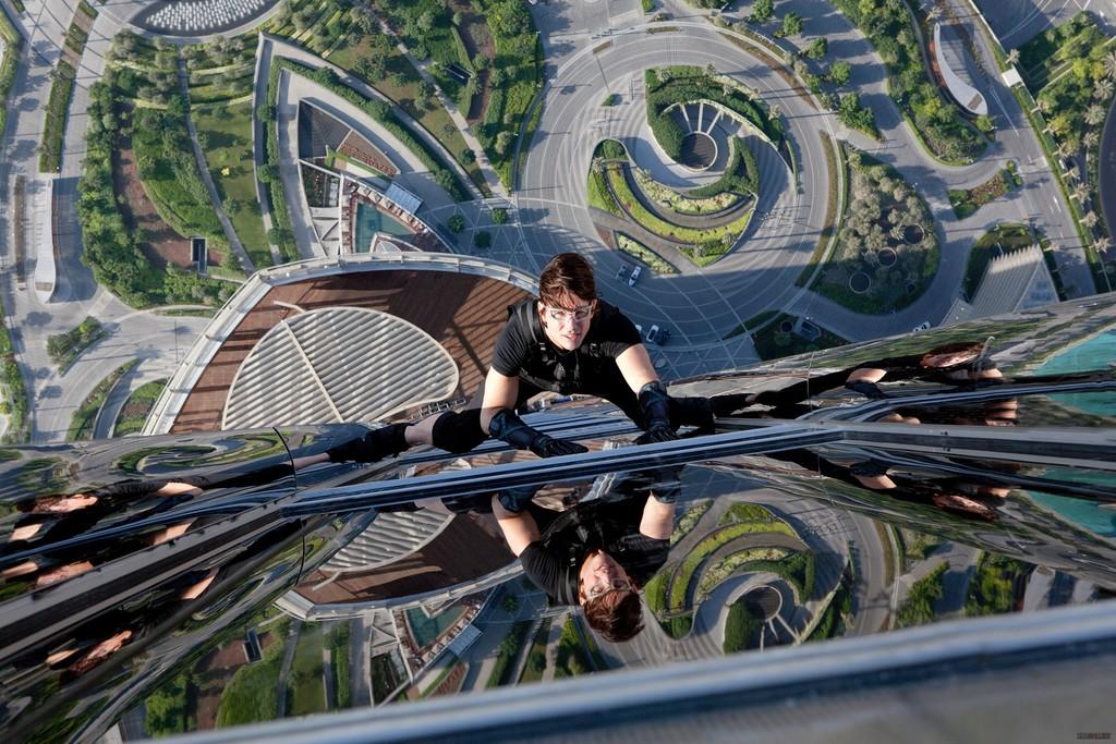 'Misión Imposible: Protocolo fantasma': la saga de Tom Cruise toca techo con una memorable película de acción