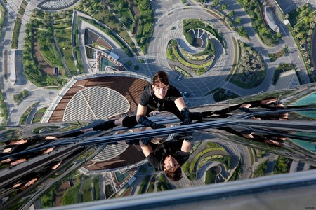 'Misión Imposible: Protocolo fantasma': la saga de Tom Cruise toca techo con una memorable película de acción