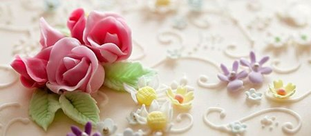 Rosas-de-azucar