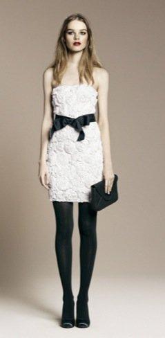 Zara mejor vestido