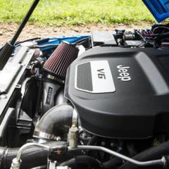 Foto 18 de 19 de la galería jeep-wrangler-project-trail-force en Motorpasión
