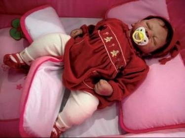 Nursery, una exposición del mundo del bebé muy peculiar