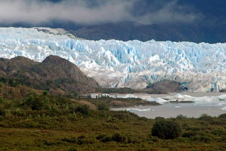 San Quintin Glacier 1