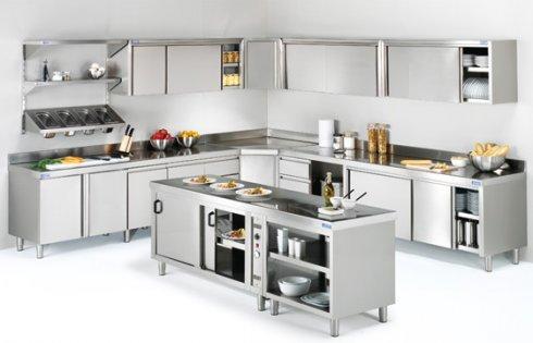 Foto de distribución de cocinas (3/25)