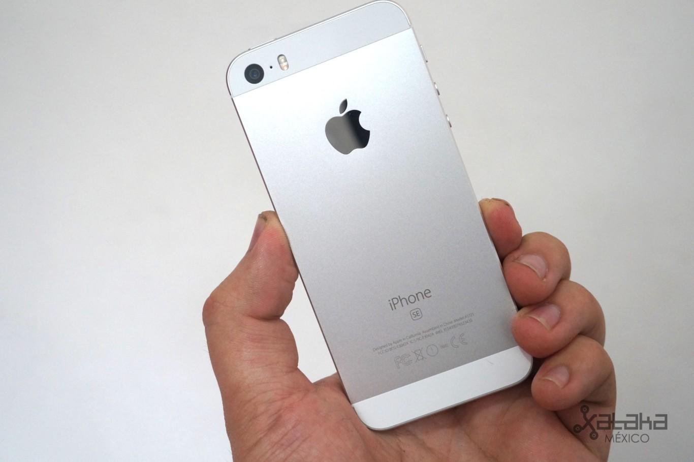0d452778c5e iPhone SE, comparativa en planes de renta con Telcel, Movistar y AT&T
