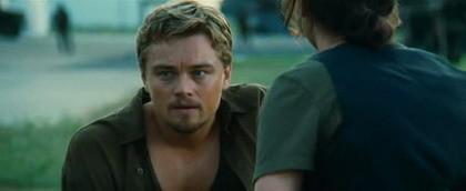 'Diamante de Sangre', inmensos DiCaprio y Hounsou