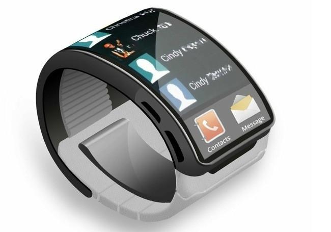 ¿Anunciará Samsung su reloj inteligente Samsung Gear el 4 de septiembre?