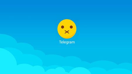 Cómo archivar y silenciar automáticamente mensajes de desconocidos en Telegram y que no nos molesten