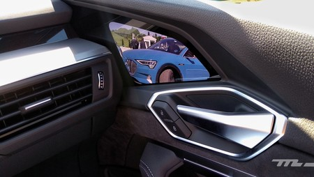 Audi E Tron C 115