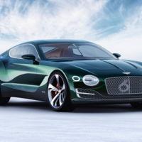 Bentley está desarrollando una SUV más pequeña y un nuevo deportivo