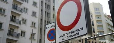 Madrid Central se queda sin efecto: el Supremo da la razón al PP y volvemos a un escenario de incertidumbre