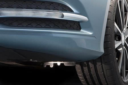 Mercedes-Benz Clase B 2012 2