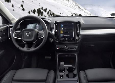Volvo Xc40 Recharge Hibrido Enchufable Precio Mexico 10