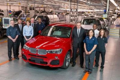 BMW X7 y los datos que deberías conocer sobre el nuevo megaSUV bávaro