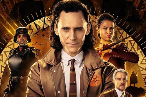 'Loki' no hace justicia al Dios del Engaño: la 'Doctor Who' de Marvel rebosa buenas ideas, pero terminan perdidas entre una narrativa poco inspirada