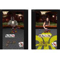 Texas Hold'em, el juego oficial de Apple para iOS, se actualiza y ahora es compatible con el iPad