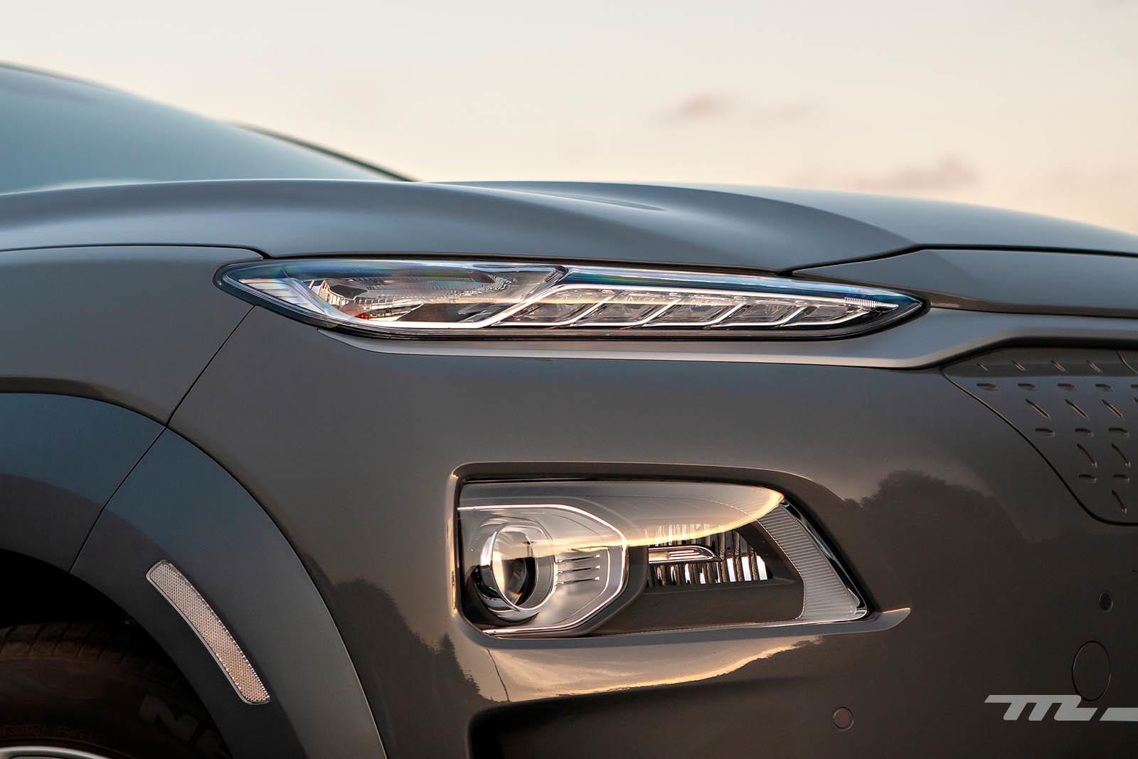 Foto de Hyundai Kona Eléctrico 150 kW (19/26)