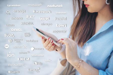 Las mejores tarifas móviles de tarjeta prepago en 2020: comparativa con todos los operadores