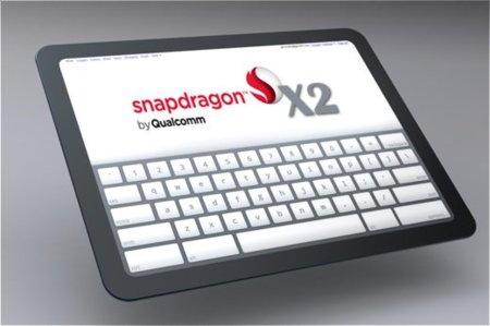 Qualcomm también apuesta por el doble núcleo con su nuevo Snadpragon