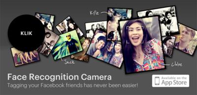 Reconocimiento facial para iOS con KLIK