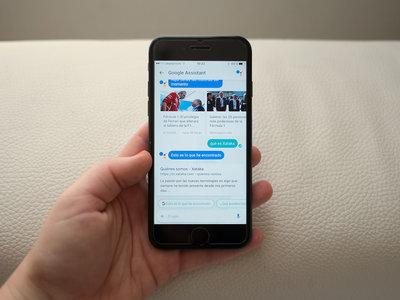 Google Allo ya permite invitar a grupos por código QR, próximamente integración con Google Duo