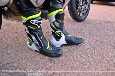Alpinestars S Mx Plus 020