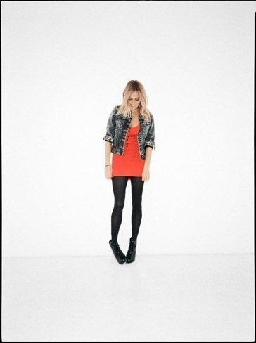 Lookbook Twenty8Twelve Otoño-Invierno 2010/2011 con Sienna Miller