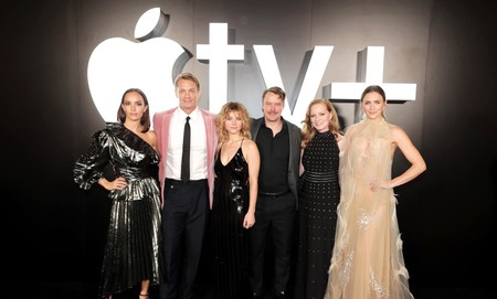 Primer gran estreno de Apple TV+: la compañía celebra la première de 'For All Mankind' en California