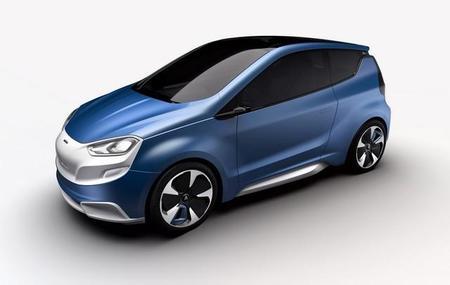 Magna Mila Azul Concept, la búsqueda de la ligereza junto al gas natural
