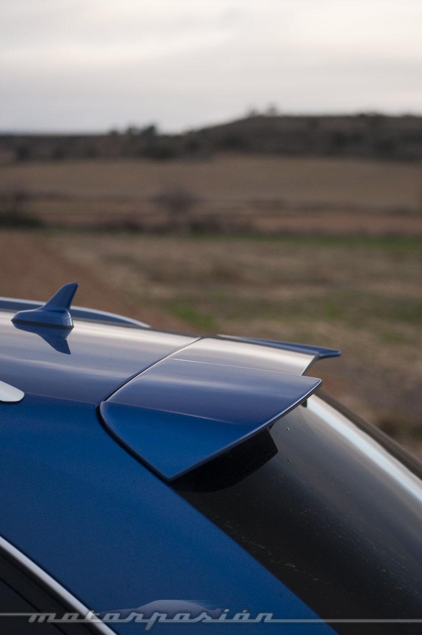 Foto de Audi RS4 Avant (prueba) (17/56)