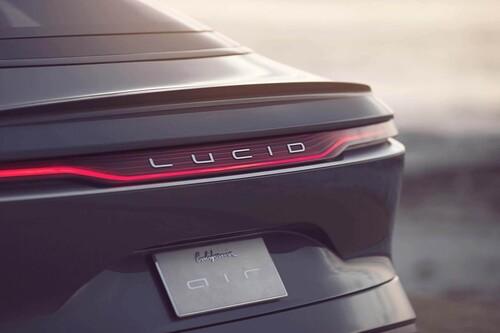 De dónde surge y qué propone Lucid Motors, el último 'Tesla killer' que quiere conquistar el sector del coche eléctrico