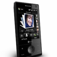Mejoras en el firmware del HTC Touch Diamond