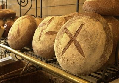 Siete furgonetas ideales para llevarte el pan calentito