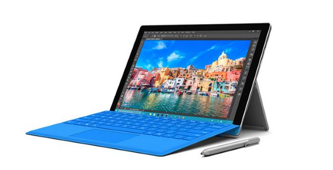 Los envíos del Surface Pro aumentan en un 60% y ya alcanzan al medio millón mensual