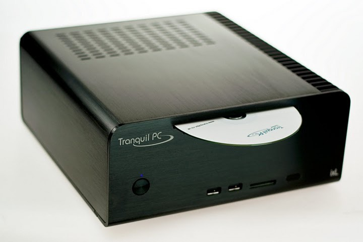 Foto de Tranquil PC ixL 3 Power PC (3/10)