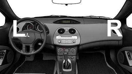 Ajuste del estéreo en car audio